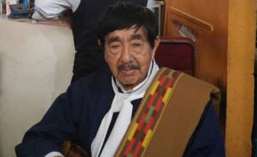 Murió Leocadio Torres, ex miembro de Los Manseros Santiagueños