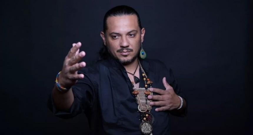 El Indio Lucio Rojas fue operado con éxito de un tumor abdominal