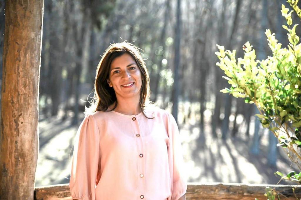 La argentina que ganó el concurso por los diez años de Chabuca