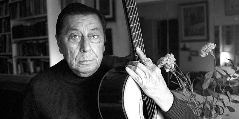 """Continúa la inscripción al Certamen de canciones """"Atahualpa Yupanqui"""""""