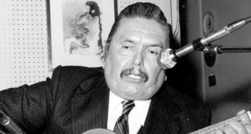 Se cumplieron 100 años del nacimiento de Linares Cardozo, emblema de la cultura entrerriana