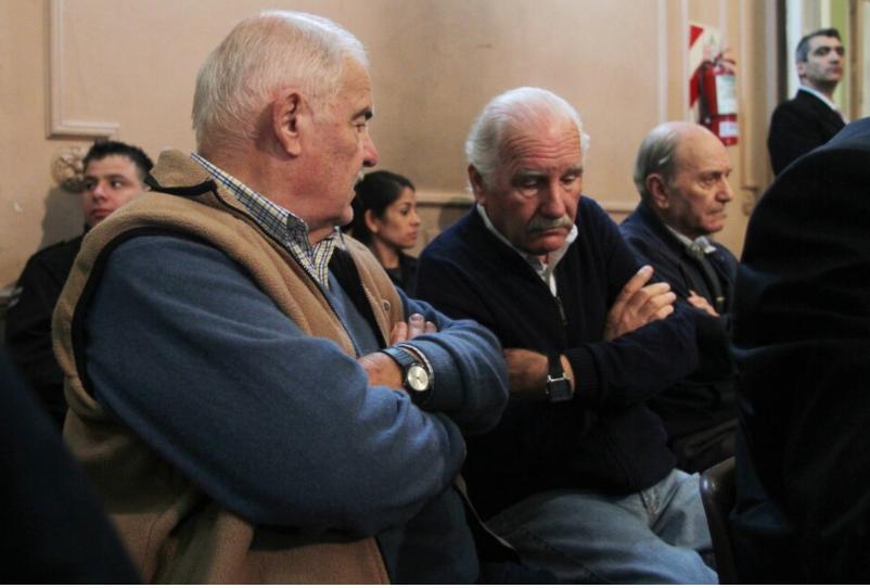 Los primeros civiles condenados por delitos de lesa humanidad afrontarán un nuevo juicio