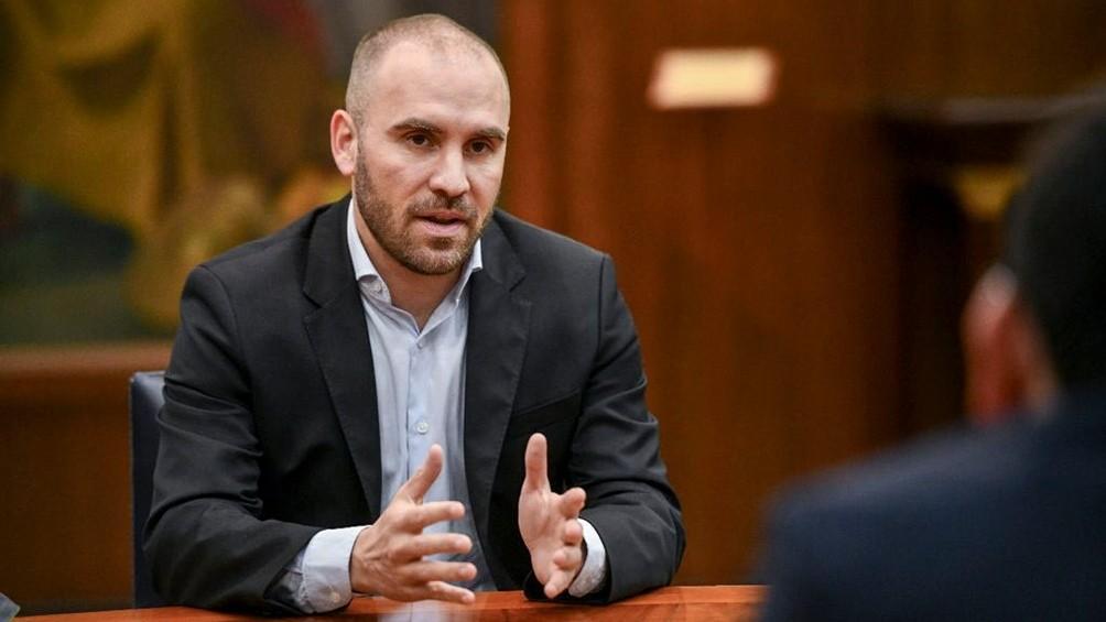 Guzmán calificó como tóxica a la elusión impositiva de las grandes multinacionales