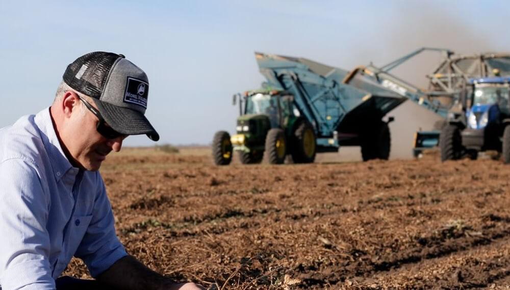 Con manejo agronómico y agregando valor, la empresa familiar cordobesa que potenció sus negocios