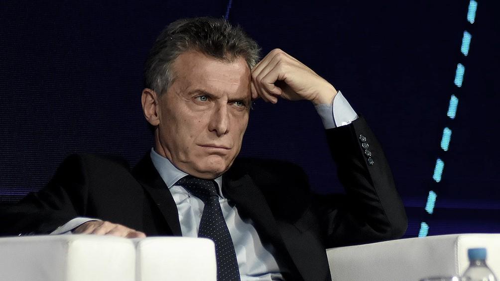 El abogado de un exintendente correntino denunció a Macri por espionaje ilegal