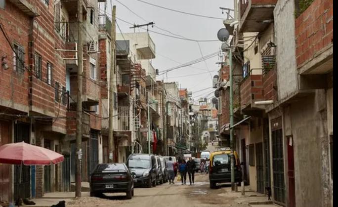Inauguraron la primera obra de conectividad en la villa 20 financiada por el Enacom