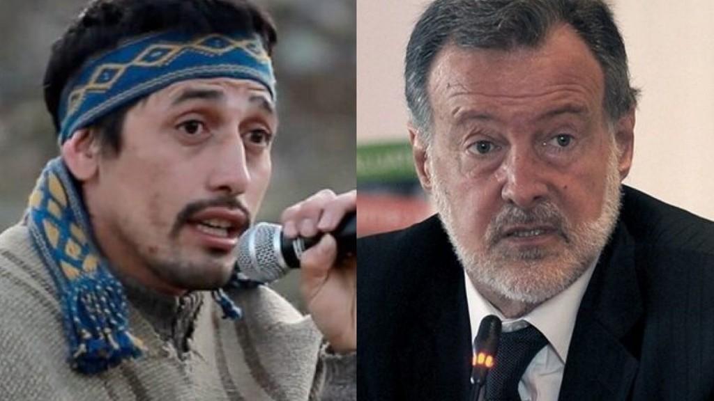La Embajada argentina aclaró que no se pronunció sobre el pedido de libertad condicional para Jones Huala
