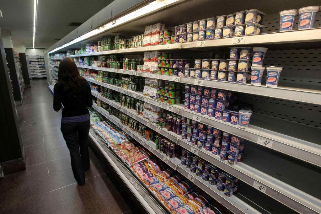 El intendente de Morón defendió que los jefes comunales salgan a controlar precios