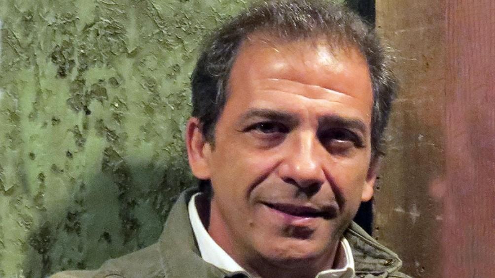 Falleció el productor y director de cine Antonio Cervi