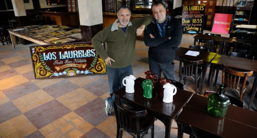 Sobreviviente centenario: reabre en Barracas el último gran refugio del tango y la milonga