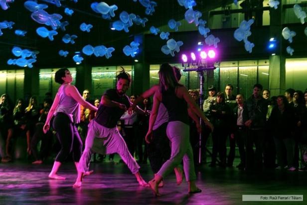 Gran cantidad de jóvenes en otra exitosa edición de la Noche de los Museos