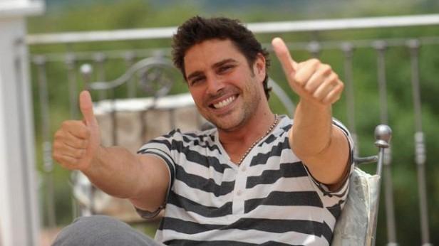 Detuvieron a Matías Alé tras fuerte discusión con su esposa y su suegra