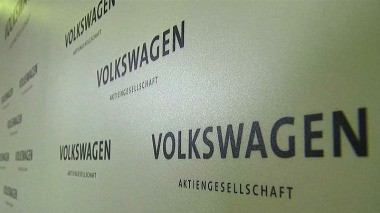 Las acciones de Volkswagen vuelven a desplomarse tras un nuevo escándalo