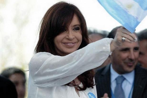 Cristina inaugura la segunda etapa del Polo Científico y Tecnológico en Palermo