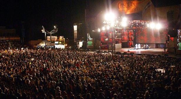 Ya se conoce la grilla completa del Festival de Cosquín 2016
