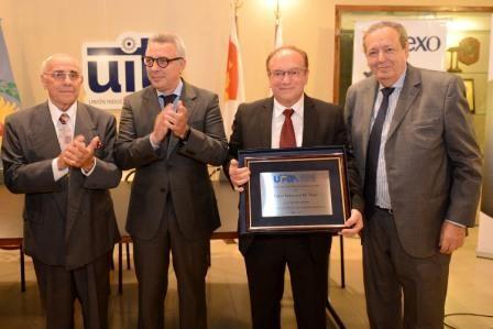 La Unión Industrial de Tigre celebró su 30 aniversario