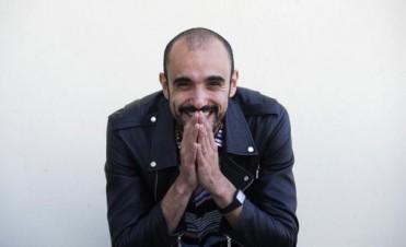 Abel Pintos inicia una maratón de shows en el teatro Opera