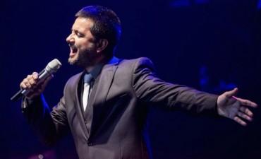 Jorge Rojas festejó sus 10 años de solista en el Gran Rex