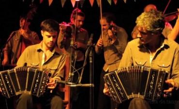 La Orquesta Típica Misteriosa Buenos Aires llega a San Telmo con