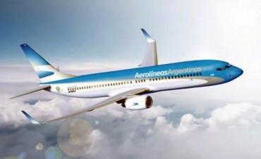 Aerolíneas las ventas del tercer trimestre crecieron 10,8%