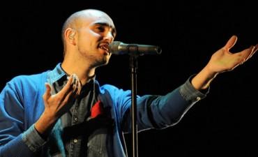 Abel Pintos inició su serie de recitales ante un colmado teatro Opera