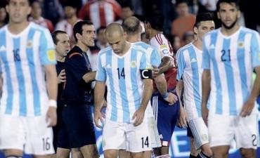 Argentina descendió al tercer puesto y Bélgica es el nuevo líder