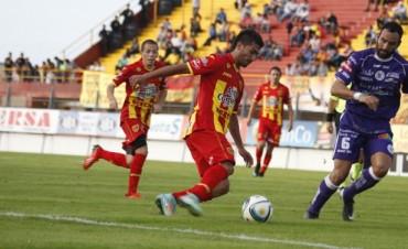 Villa Dalmine vs Boca Unidos Torneo Nacional B 2015 en VIVO por la Folk Argentina