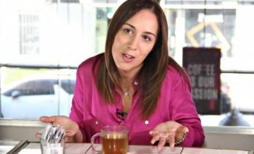 Para Vidal el ministro de Economía de Macri será lo menos relevante