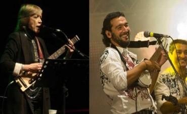 Los Tekis y Teresa Parodi nominados a los Grammy