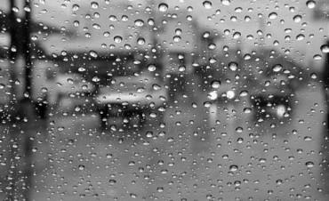 Miércoles con probabilidad de lluvias hacia la tarde en Tigre y alrededores