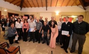 Más empresarios locales participan en el PGE de Tigre