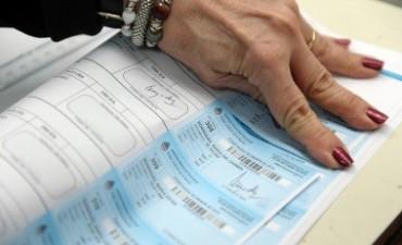 Las autoridades de mesa serán las mismas que en la elección del 25 de octubre