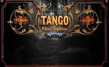Tango pasión argentina una nueva miniserie que rescata la música ciudadana