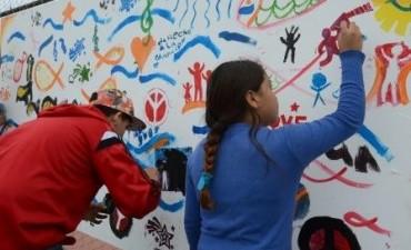El Talar se sumó a los festejos por la Semana de los derechos de niños, niñas y adolescentes