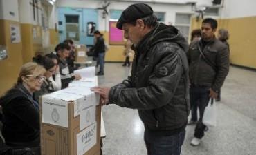 Comenzó la veda electoral de cara al primer balotaje presidencial del país
