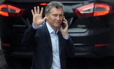 Mauricio Macri anunciará este miércoles sus ministros