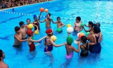 Tigre Abrió la inscripción para las Colonias de verano 2016