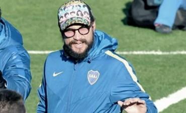 Daniel Osvaldo más cerca del regreso a Boca hoy llegaría a la Argentina