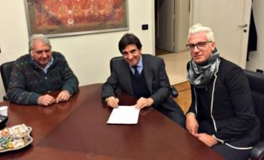 Maxi López renovó contrato con el Torino y no vendrá a River
