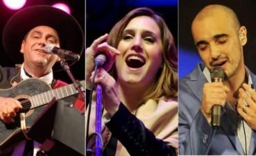 Las grandes apuestas las novedades y los ausentes en el Festival de Cosquín 2016