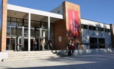 La carrera de Abogacía llega al Centro Universitario Tigre