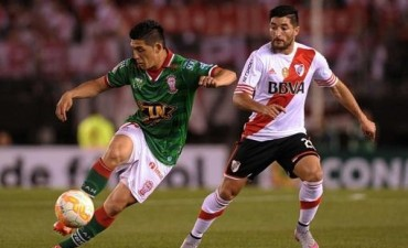 River y Huracan se miden por un lugar en la final de la Copa Sudamericana