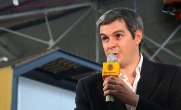 Peña dijo que no habrá una política de recorte de derechos con Macri