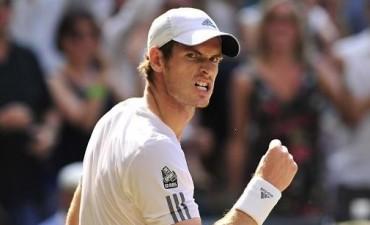 Un enorme Andy Murray lideró a Gran Bretaña hacia su décimo título