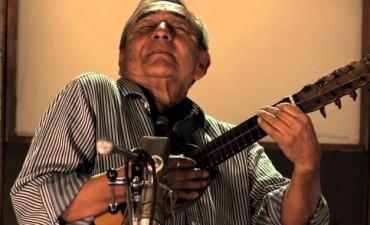 """Jaime Torres actuó en el ciclo de conciertos """"Nación 125 años"""""""