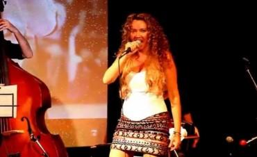 """Patricia Malanca propone """"una pincelada del tango actual"""" en su disco """"Bucles"""""""