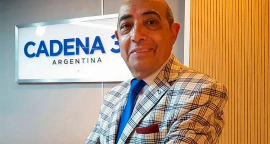 Murió Mario Pereyra, histórico conductor de radio y director de Cadena 3