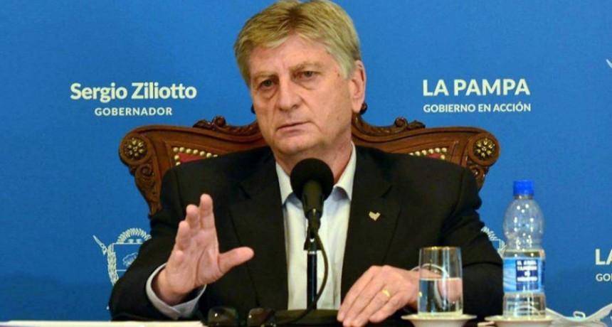 (A.U.L.P.) presentarán este 19 de Noviembre un petitorio al Sr Gobernador Sergio Ziliotto
