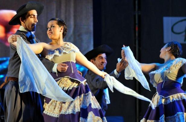 El Festival del Camote cautivó a más de 20.000 personas