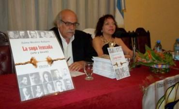 """Zulma Nicolini participará con """"Entreveros telúricos"""" del Primer Encuentro Federal del Folklore"""